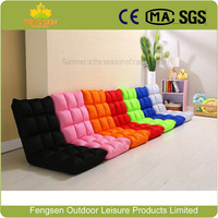 Lazy Sofa Foldable Single Small Sofa