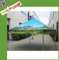 octagonal marquee party tent event tent