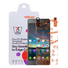Voowin 0.38mm Anti-Shock Cell Phone Screen Protector For ZTE Nubia Z7 Max