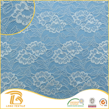 wholesale fine delicate flower design lady sexy wedding lace fabric