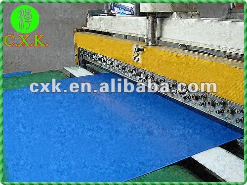 free sample good quality blue color topsetter heidelberg ctp
