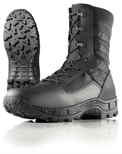Wellco GEN II Jungle Boots