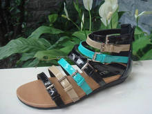 The most popular women stylo shoes in sandals for Summer