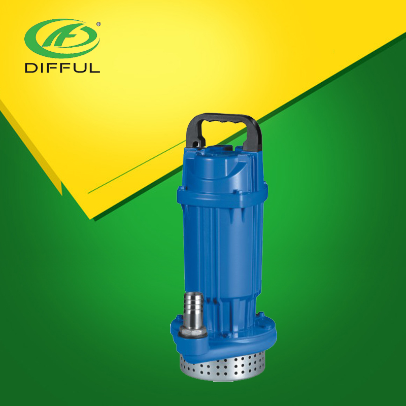 "2HP Submersible 1""Inch Submersible Pump Submersible Water Pump"