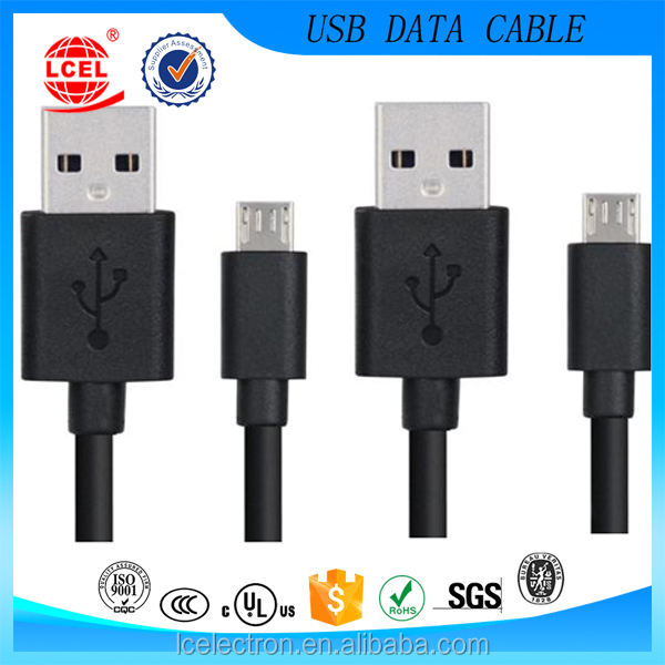 new product micro usb 2.0 for android ,5pin micro usb cable smart phone, phone charging cable