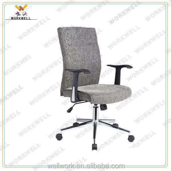 WorkWell high end hot sale popular office swivel chairs Kw-F6093