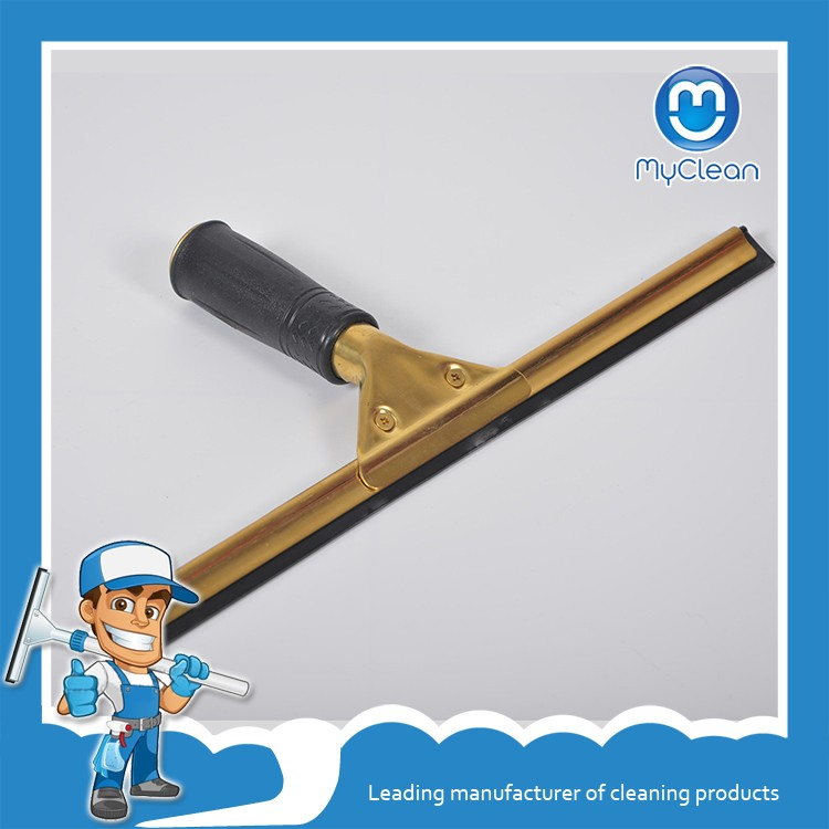 Myclean brass clean squeegee rubber