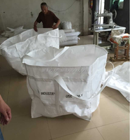 jumbo big bags 1000kg for cement,sugar,grain,firewood