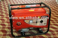 Portable 3000 watt petrol generator 100% copper wire air cooler for home use