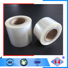 PVC Shrink Film in roll / sleeve for packing / package or color printing