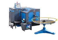 M1O bolt Cold forging cold typing multi-station bolt making machine