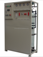Reverse Osmosis System Seawater Desalination Machine Water Purification Equipment