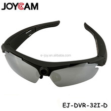 Real Full HD 1080P with Wide Angle Mini Camera video recording sunglasses