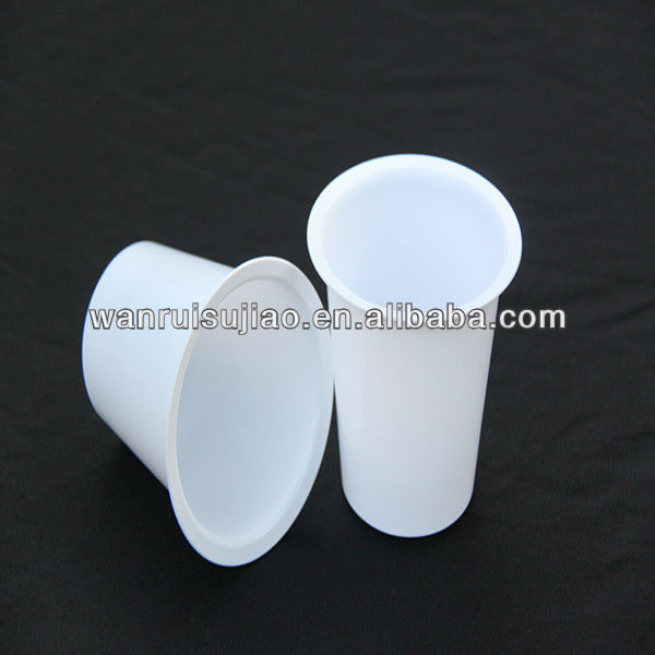 2oz PP Disposable Plastic Tasting Cups ,55ml promotional cup