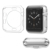 Soft TPU Smart Watch Case For Apple Watch 38mm 40mm 42mm 44mm
