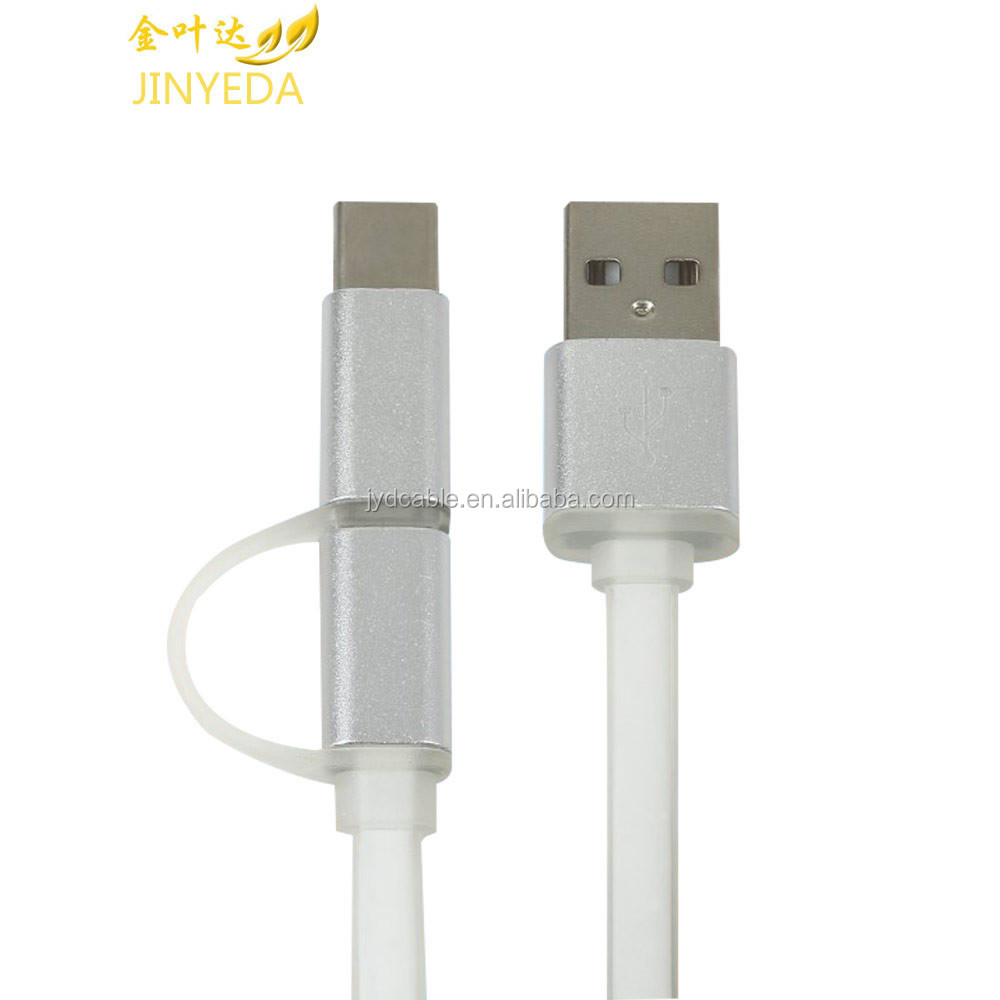 High quality android usb cable charging cord sync data transfer cable