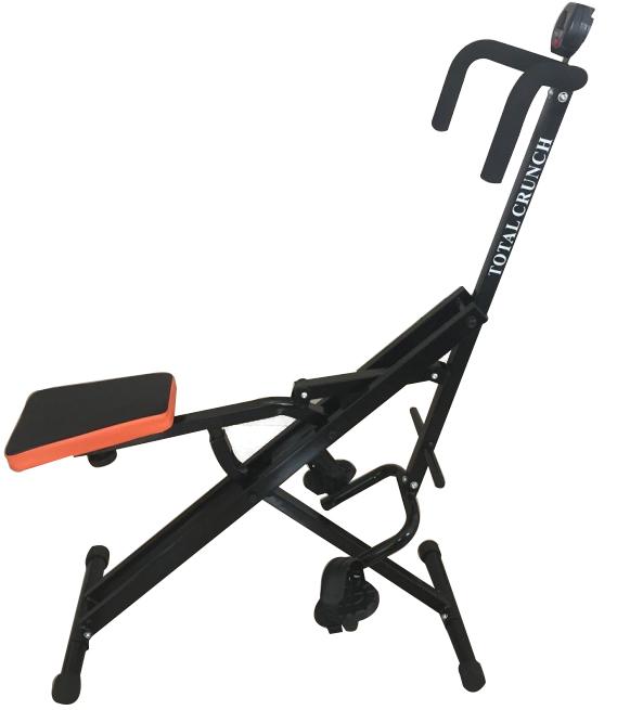 Home Gym máquina ab equipamentos de ginástica em casa, bicicleta de exercício para pessoas com deficiência