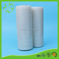 High Sticky Clear PE Pallet Packing Flexible Stretch Film