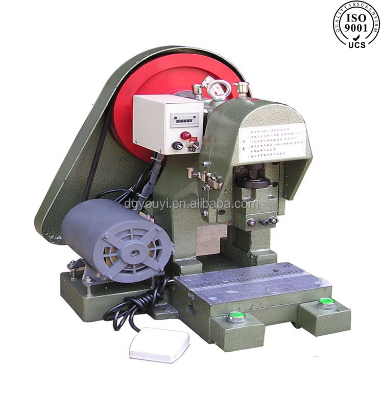Mini Precision Table/punch Press machine