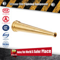 Brass Fire Hose Water Pipe Connector Tube Tap Fire Hose Nozzle