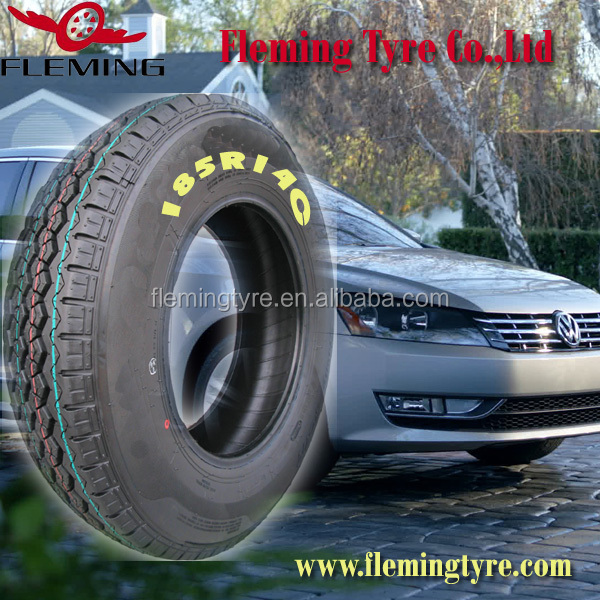 4x4 Cheap China SUV Car Tires/Tyres 185R14C