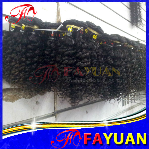 brazilian malaysian hair Chinese Remy human Hair Kinky synthetic Curly Weaves
