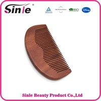 Classic Wood Comb Wholesale Custom Promotion