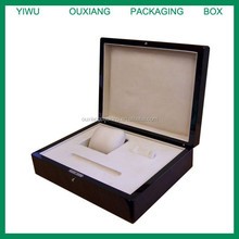 High Quality Customized Gift Luxury Wooden Watch Box