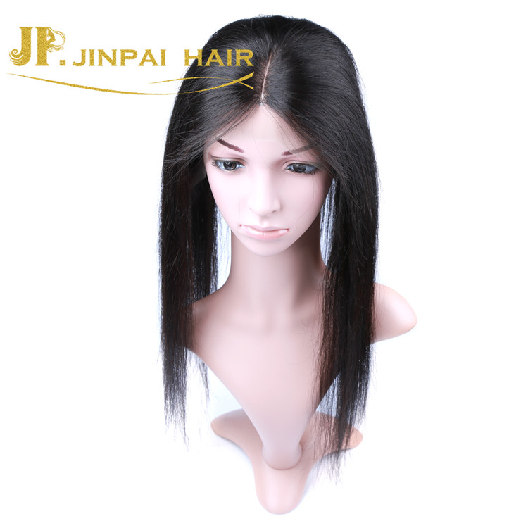 JP Hair Most Popular 13x4 Lace Frontal Middle Part Virgin Infinity Hair