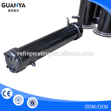 GYS water cooled refrigerant condenser