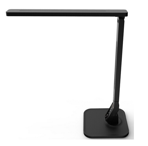 4 Lighting Modes , 5-Level Dimmer, Touch-Sensitive Control Panel,1-hour auto timer LED reading lamp