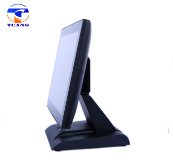 2016 hot sales 12 inch pos point of sale LCD Monitor