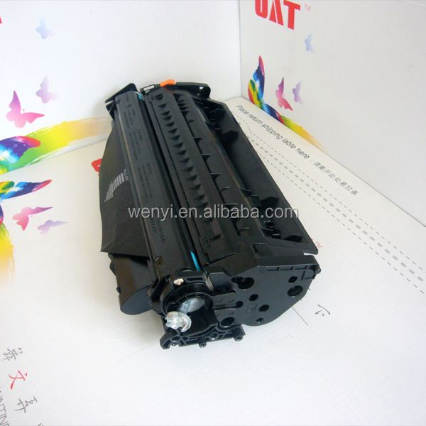 Compatible toner cartridge CE505A/CE505X for HP LaserJet P2035
