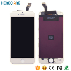 Phone parts screen for iphone 6 lcd display and digitizer touch screen combo