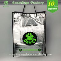 Customized pvc pen bag
