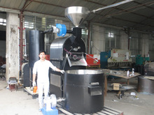 Commercial 60kg Coffee Bean Roaster Machine/Commercial 60kg Coffer Roaster Machine/Commercial 60kg Coffee Bean Roasting Machine