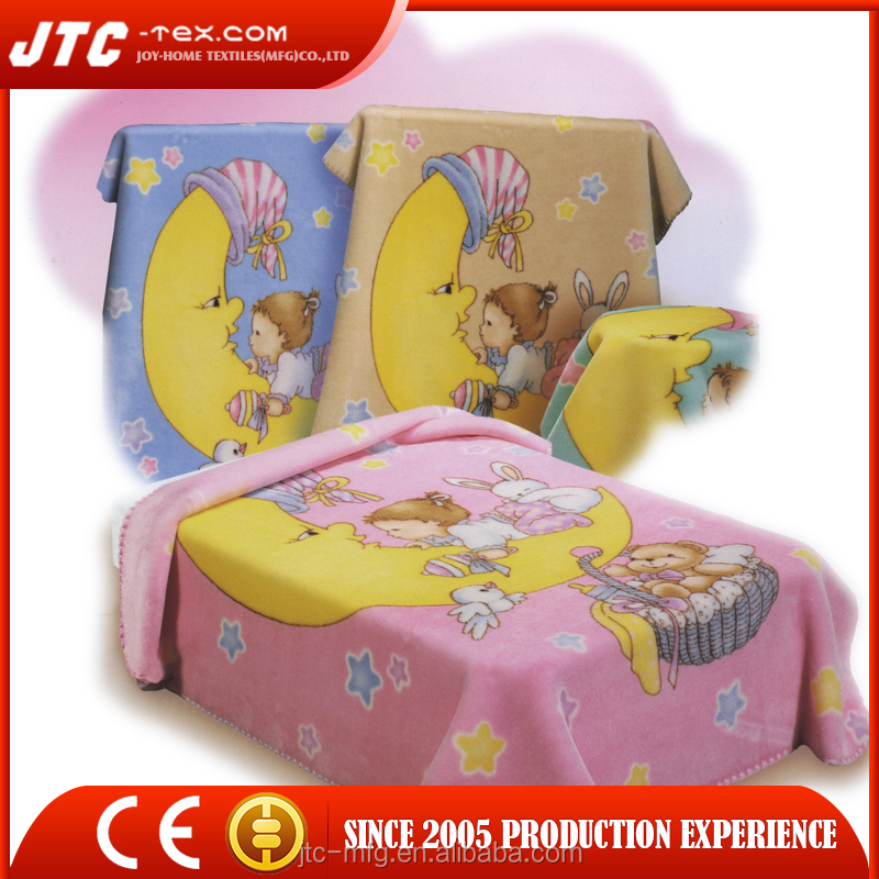 Effect assurance opt korean blanket wholesale california manufacturer in China
