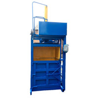 Newly High Quality Hydraulic Press waste Carton Baling Machine /Waste Paper Baler for sale