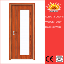 SC-W030 wood wine cellar doors for sale
