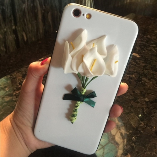 Alibaba retail electronics Simulation Flower phone case store for iPhone 6, 6s, 7, 6s, 6s plus, 7 plus