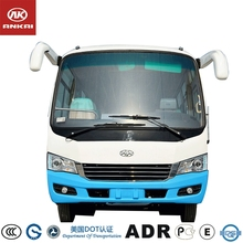 Mini bus air conditioner /microphone new style low price