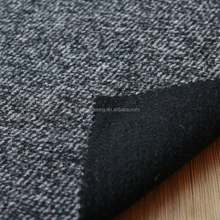 2018 Low-cost wholesale custom lightweight double faced wool fabric