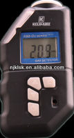 Factory price!!3V lithium battery portable gas detector H2S gas detector analyzer