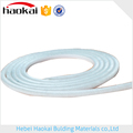 Waterproof aluminum door seal strip