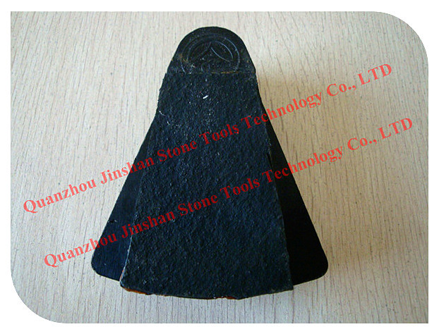 JS Metal bonded Triangle Granite Abrasive