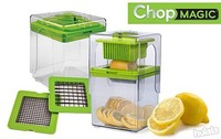 Chop magic chopper tower slicer