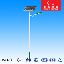 XINHUI-CHINA, solar LED road lamp and outdoor LED street light all in one