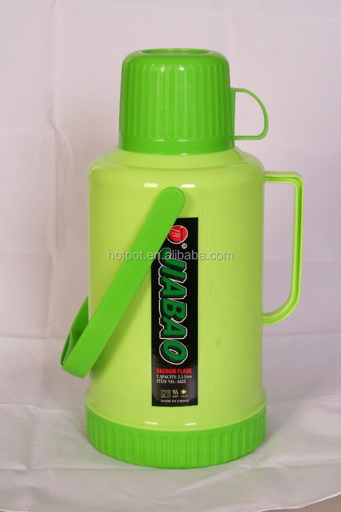 PP Outer Body Warm Keeping vacuum Flasks & Thermos bottle