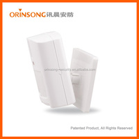 Motion Sensor Security System Pir Movement Detector
