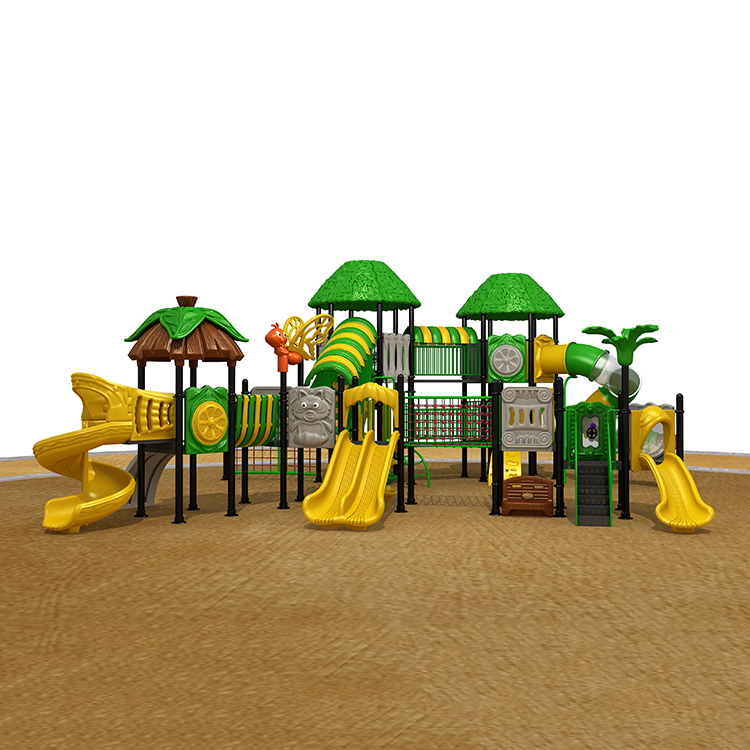 Jungle Series outdoor playground equipment for kid's sport